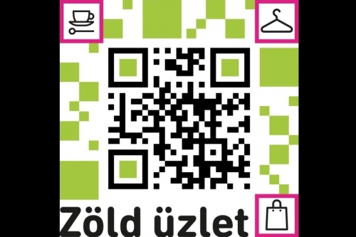 2014-es Zöldüzlet program