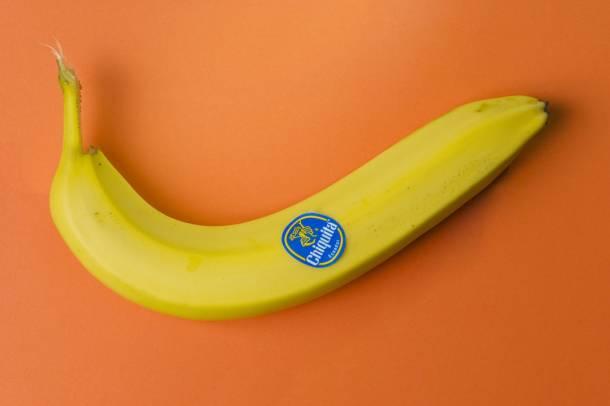 Banán Forrás: pexels.com