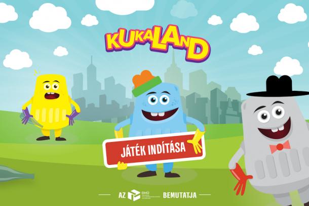 A játékot az OKTF NHI egy rövid animációs filmmel is népszerűsíti