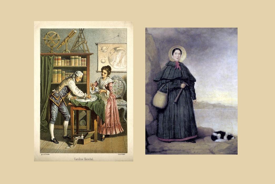 098a96afc9 Nők a természettudományban: a XVIII-XIX. század híres tudósnői ...