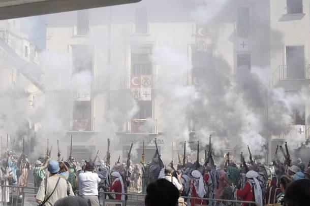 Polgárháború a Közel-KeletenForrás: pixabay.com