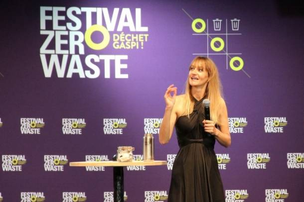 Bea Johnson