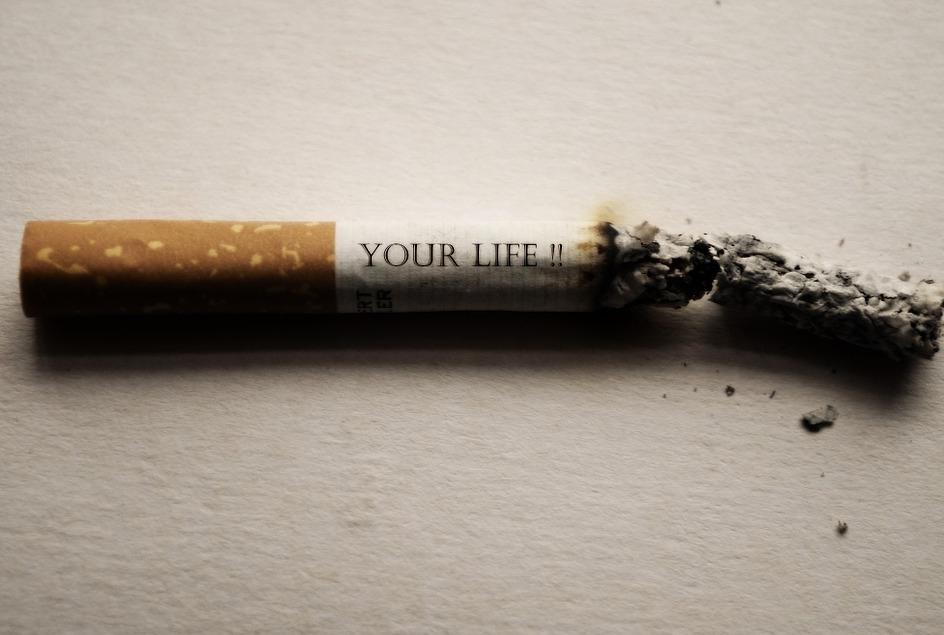 top 10 leszokott a dohányzásról