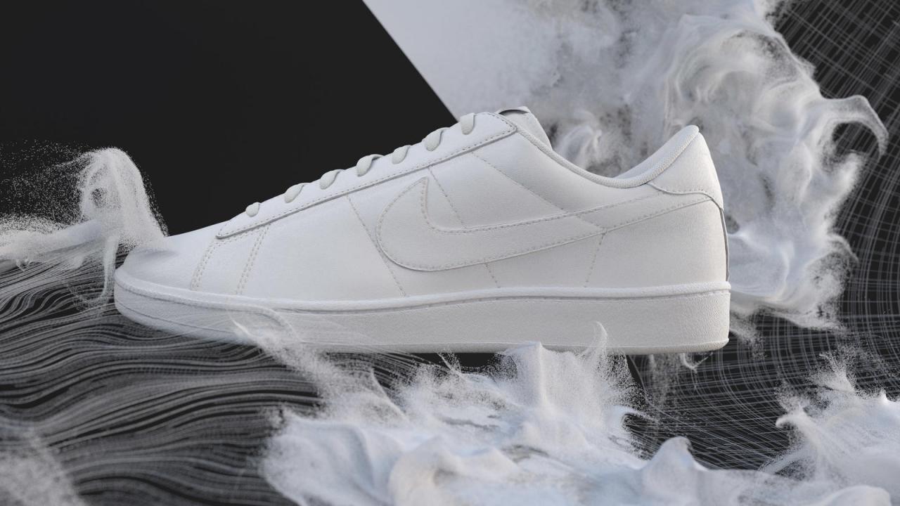 Itt az ökosabb Nike cipő! - Gyártása jóval kisebb szén- és ... 2bd0ef4b50