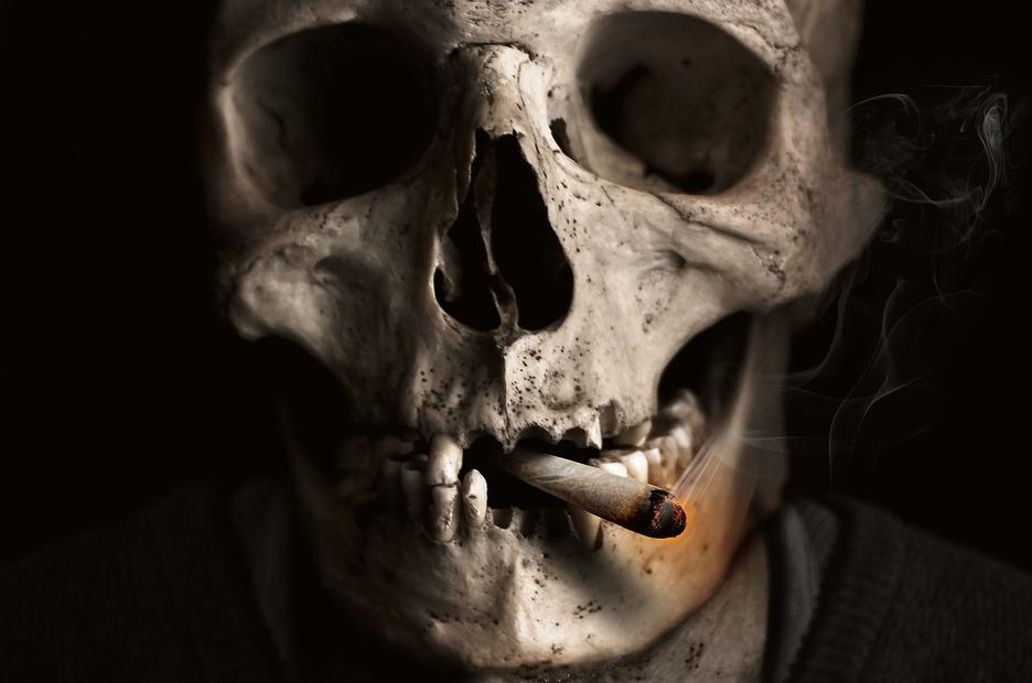 természetes vágy a dohányzásról