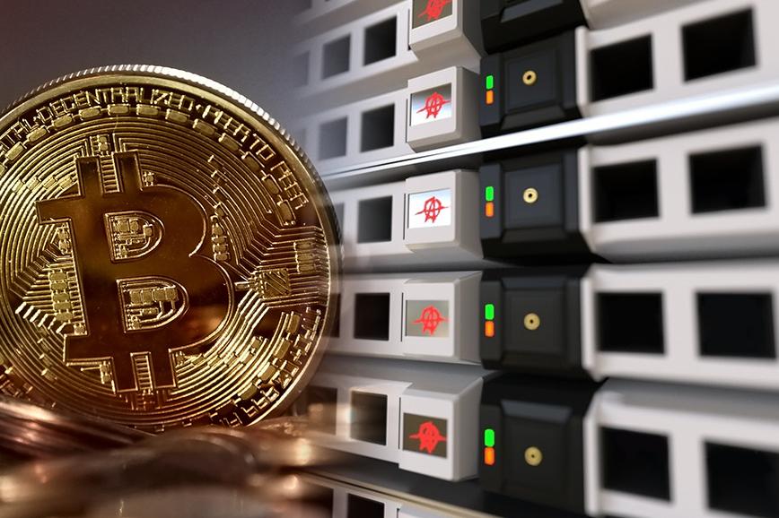 nyissa meg a bitcoin adatvédelmi projektet