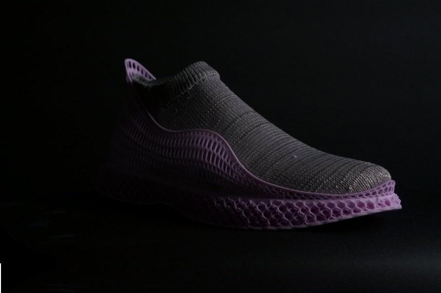 794144f972 Hínárból készült tornacipő - Ecolounge